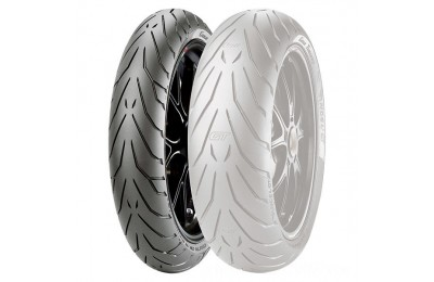 Black Friday Sale - Pirelli Angel GT 120/70ZR17 Front Tire - 2387600