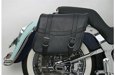 Black Friday Sale - Saddlemen Highwayman Saddlebag - X02102040