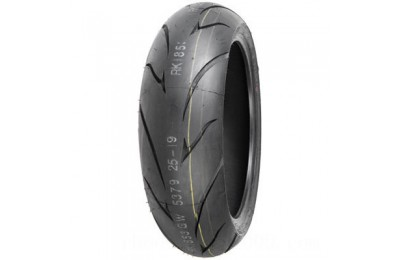 Black Friday Sale - Shinko 011 Verge 200/55VR17 Rear Tire - 87-4087