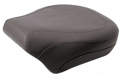 Black Friday Sale - Mustang Wide Vintage Passenger Seat - 76247
