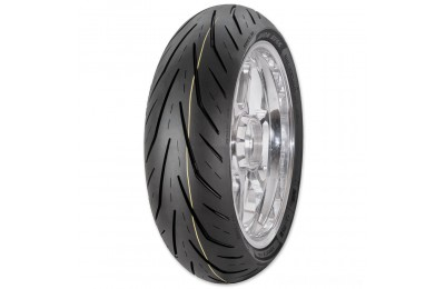 Black Friday Sale - Avon AV66 Storm 3D XM 160/70R17 Rear Tire - 90000020499