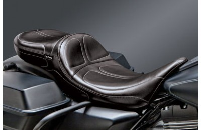 Black Friday Sale - Le Pera Maverick Stitch Seat - LK-957