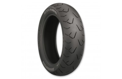 Black Friday Sale - Bridgestone Exedra G704 180/60R16 Rear Tire - 070627