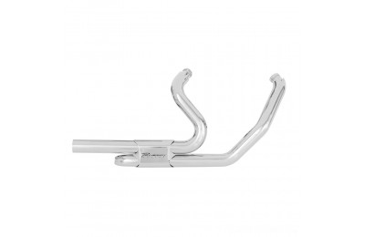 Black Friday Sale - Rinehart Racing Slimline Duals Header Kit - 100-0452