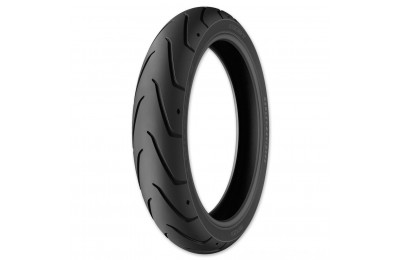 Black Friday Sale - Michelin Scorcher 11 120/70ZR19 Front Tire - 27741