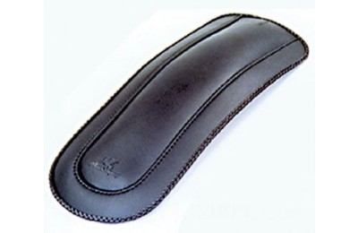 Black Friday Sale - Mustang Plain Fender Bib - 78045