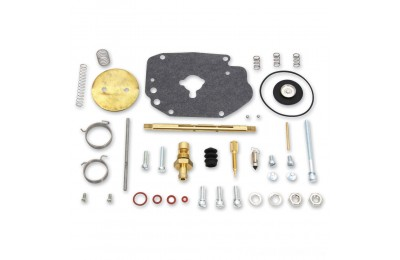 "Black Friday Sale - J&P Cycles Rebuild Kit for S&S Cycle Super ""E"" Carburetor - 832-437"