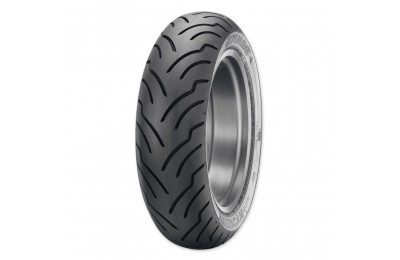 Black Friday Sale - Dunlop American Elite 150/80B16 77H Rear Tire - 45131254