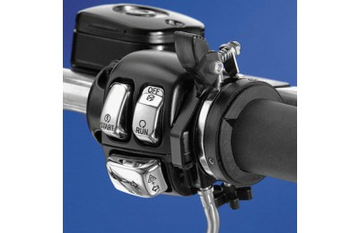 Black Friday Sale - Sound Off Recreational Cruise Control for Harley-Davidson Models - MCUVHD
