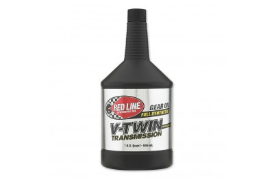 Black Friday Sale - Red Line Transmission Oil with ShockProof Quart - 42804