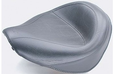 Black Friday Sale - Mustang Wide Vintage Solo Seat - 75937