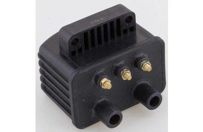 Black Friday Sale - J&P Cycles Replacement 3 Ohm Single Fire Coil