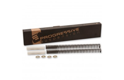 Black Friday Sale - Progressive Suspension Stock Length Fork Spring Kit - 11-1130