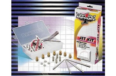 Black Friday Sale - Dynojet Jet Kit - 4168