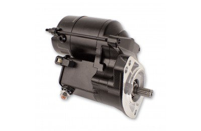 Black Friday Sale - Protorque Black 1.4kw High Torque Starter - PH125-HD04-B