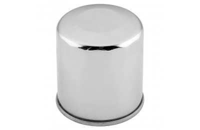 Black Friday Sale - HIFLOFILTRO Oil Filter Chrome - HF303C