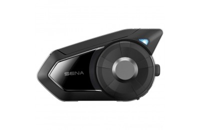 Black Friday Sale - Sena Technologies 30K Single Pack Bluetooth Communication System - 30K-01