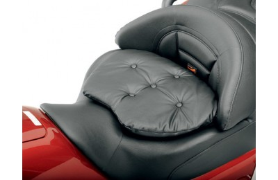 Black Friday Sale - Saddlemen XL Pillow Top SaddleGel Seat Pad - 08100523