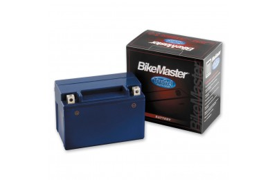 Black Friday Sale - BikeMaster TruGel Battery - MG20L-BS