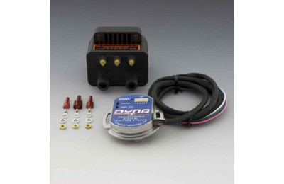 Black Friday Sale - Dynatek 2000i Ignition for Single Plug Single Fire Applications with one Coil - D2KI-5P