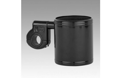 Black Friday Sale - Kruzer Kaddy Black Beverage Holder - 300