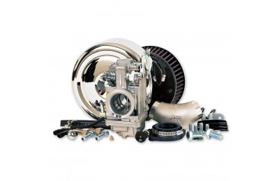 "Black Friday Sale - Mikuni HSR42 ""Total"" Carburetor Kit - 42-8"