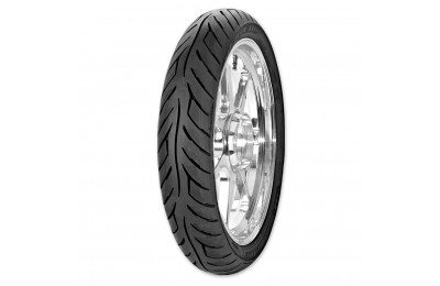 Black Friday Sale - Avon AM26 Roadrider 100/90-19 Front/Rear Tire - 90000000683