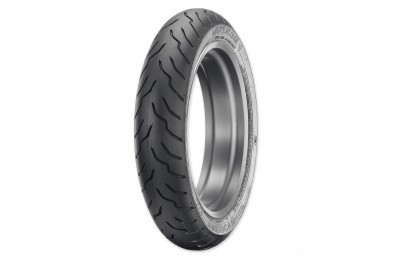 Black Friday Sale - Dunlop American Elite 130/80B17 65H Front Tire - 45131178