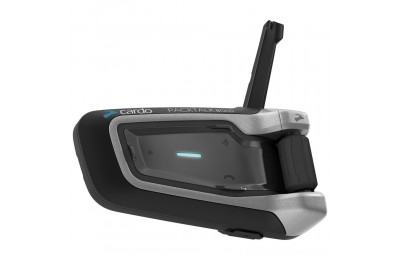 Black Friday Sale - Cardo PackTalk Bold with JBL Audio Single Bluetooth Communication System - PTB00001
