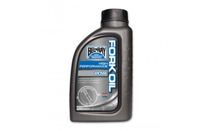 Black Friday Sale - Bel-Ray High Performance Fork Oil - 99340-B1LW