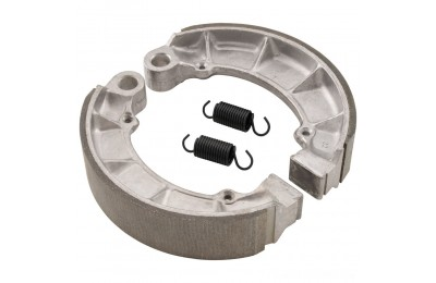 Black Friday Sale - BikeMaster Rear Brake Shoes - MBS1118A