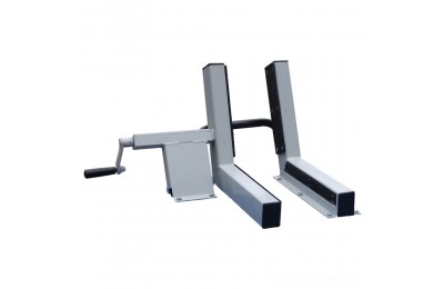 Black Friday Sale - Tuxedo Distributors, LLC Wheel Vise - M-VISE