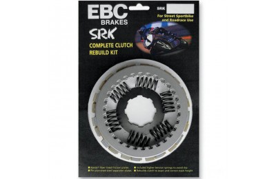Black Friday Sale - EBC SRK Race/Sport Series Clutch Kit - SRK20