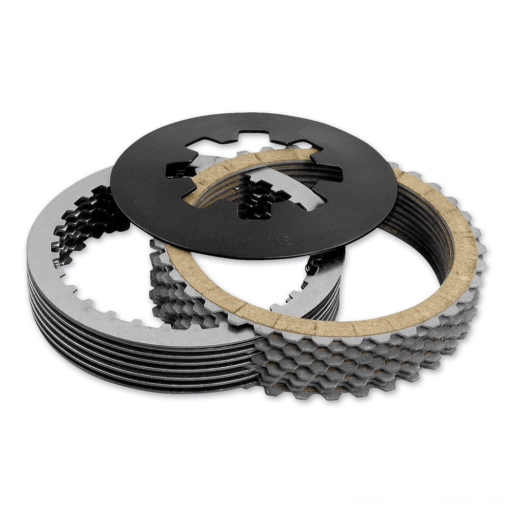 Black Friday Sale - Twin Power High Performance Extra Plate Clutch Kit - BTX11TP