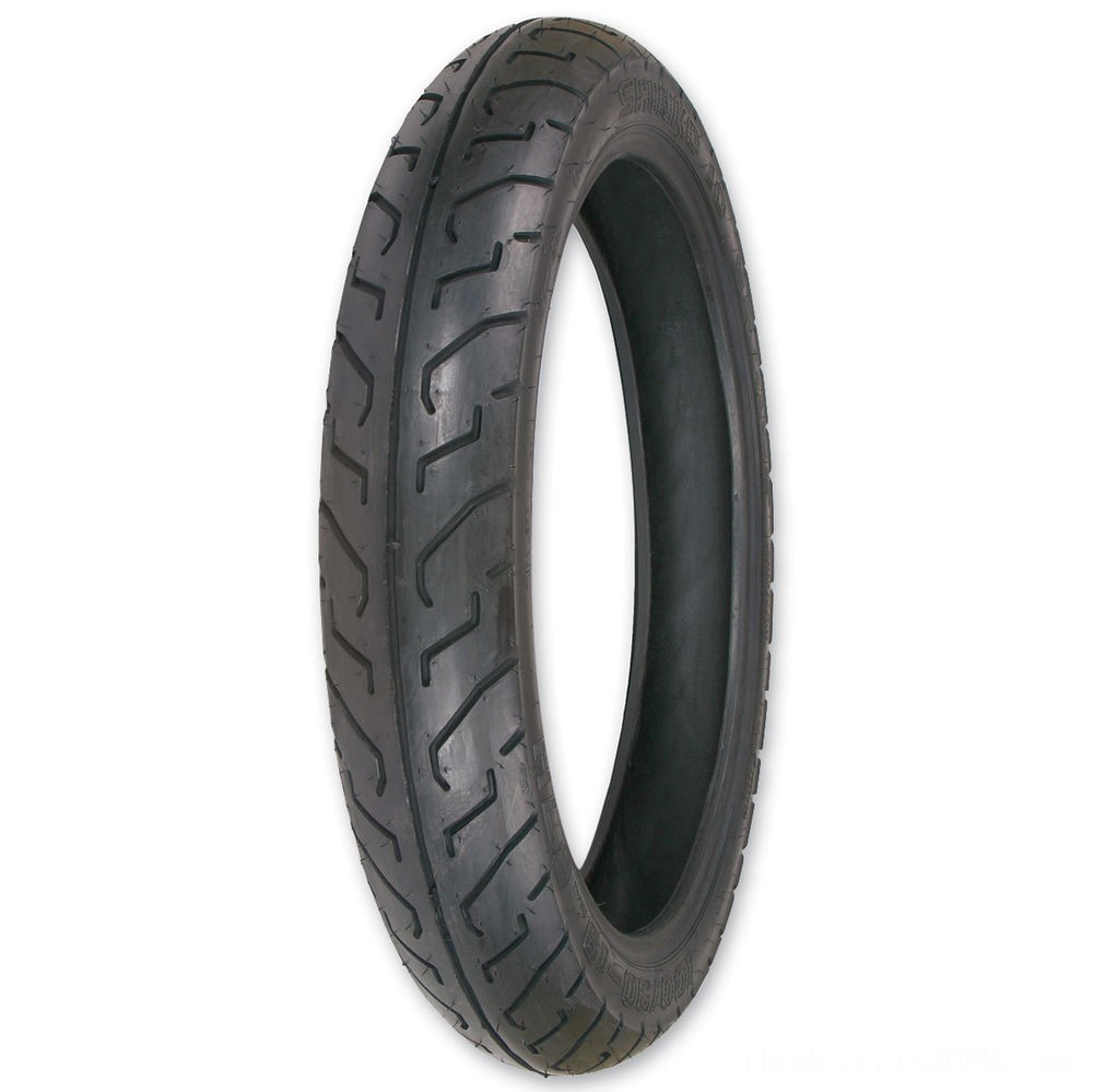 Black Friday Sale - Shinko 712 100/90-19 Front Tire - 87-4141