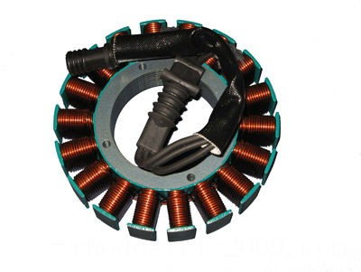 Black Friday Sale - Cycle Electric Stator - CE-8012