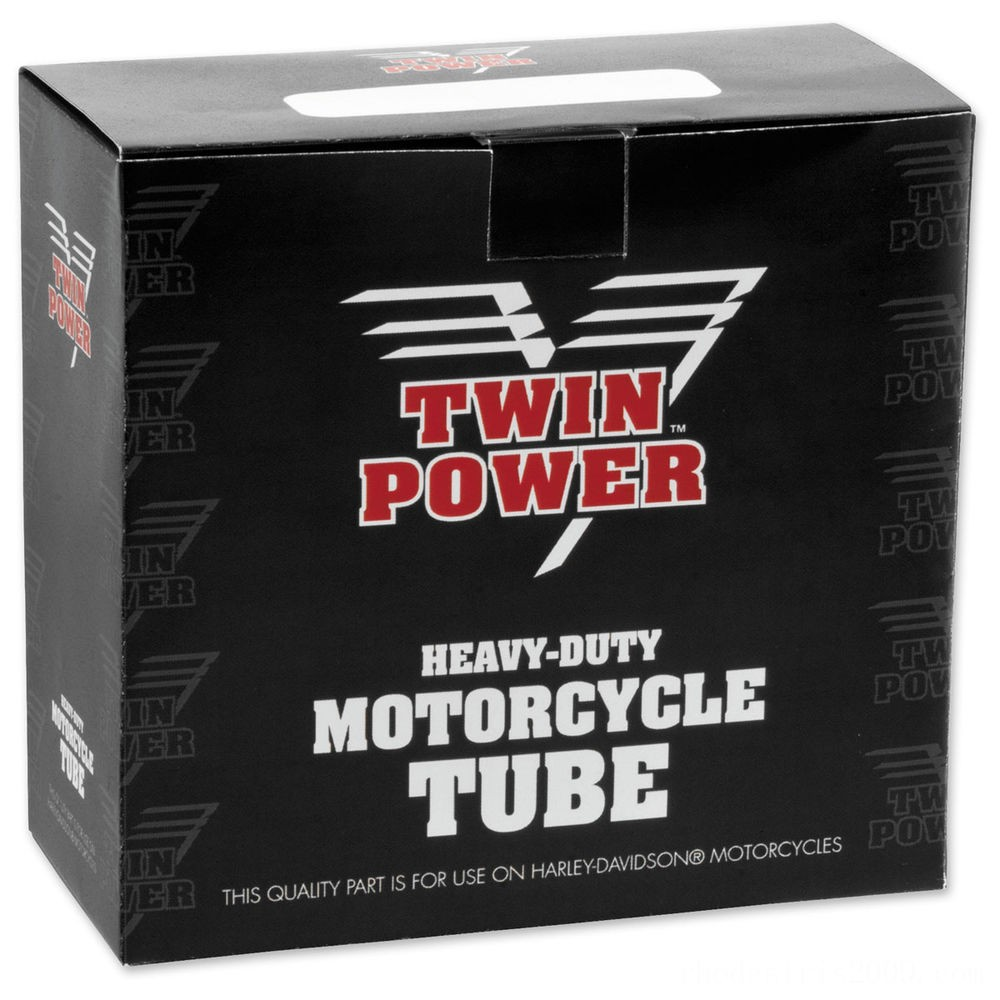 Black Friday Sale - Twin Power 5.00/5.10-16 Heavy Duty TR-6 Offset Metal Stem Tube - 5166221