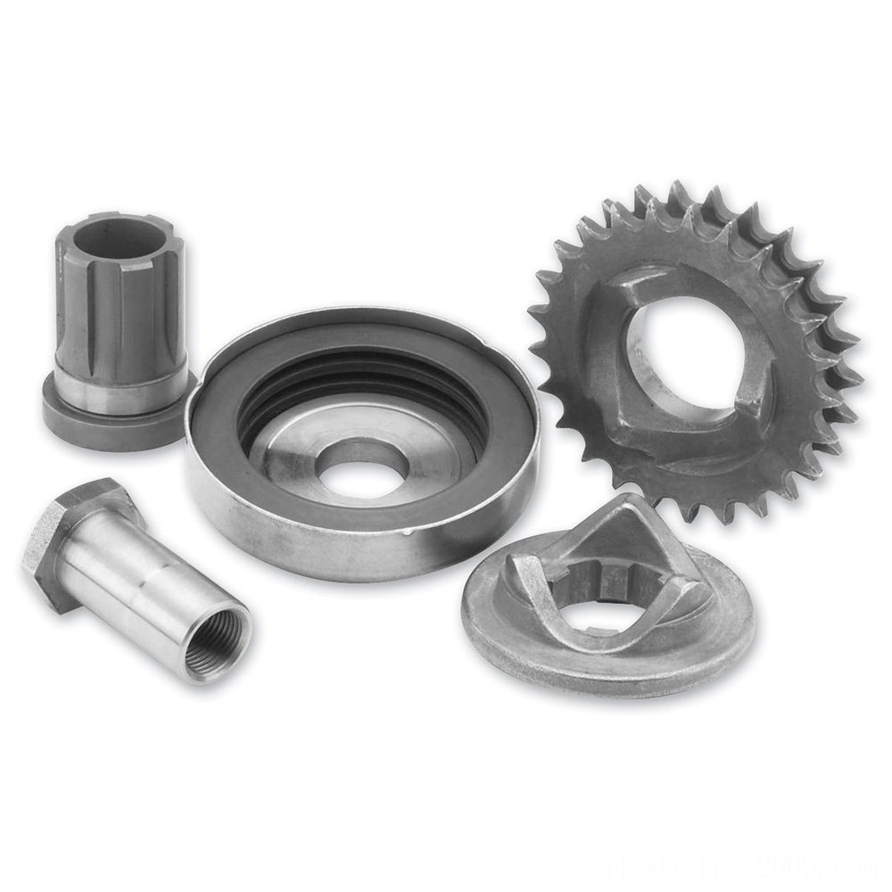 Black Friday Sale - Twin Power Compensating Sprocket Assembly - 241274