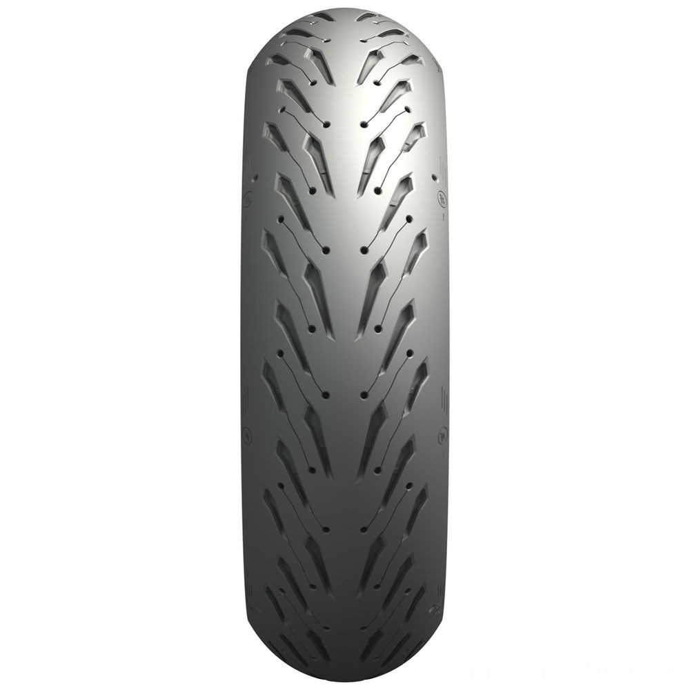 Black Friday Sale - Michelin Road 5 190/55ZR17 Rear Tire - 03178
