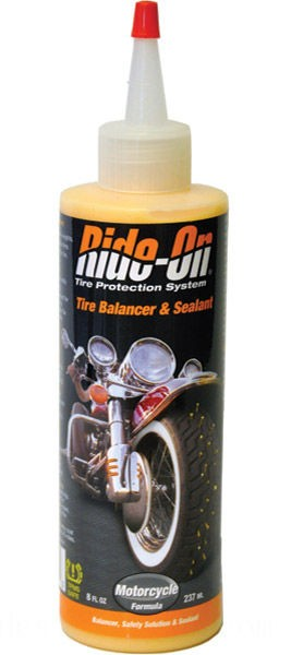 Black Friday Sale - Ride-On Motorcycle Tire Balancer and Sealant - 41208