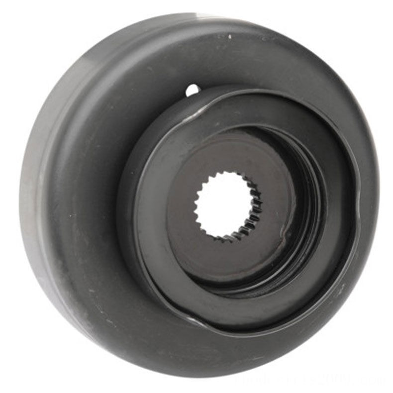 Black Friday Sale - Drag Specialties Alternator Rotor - 2112-0333