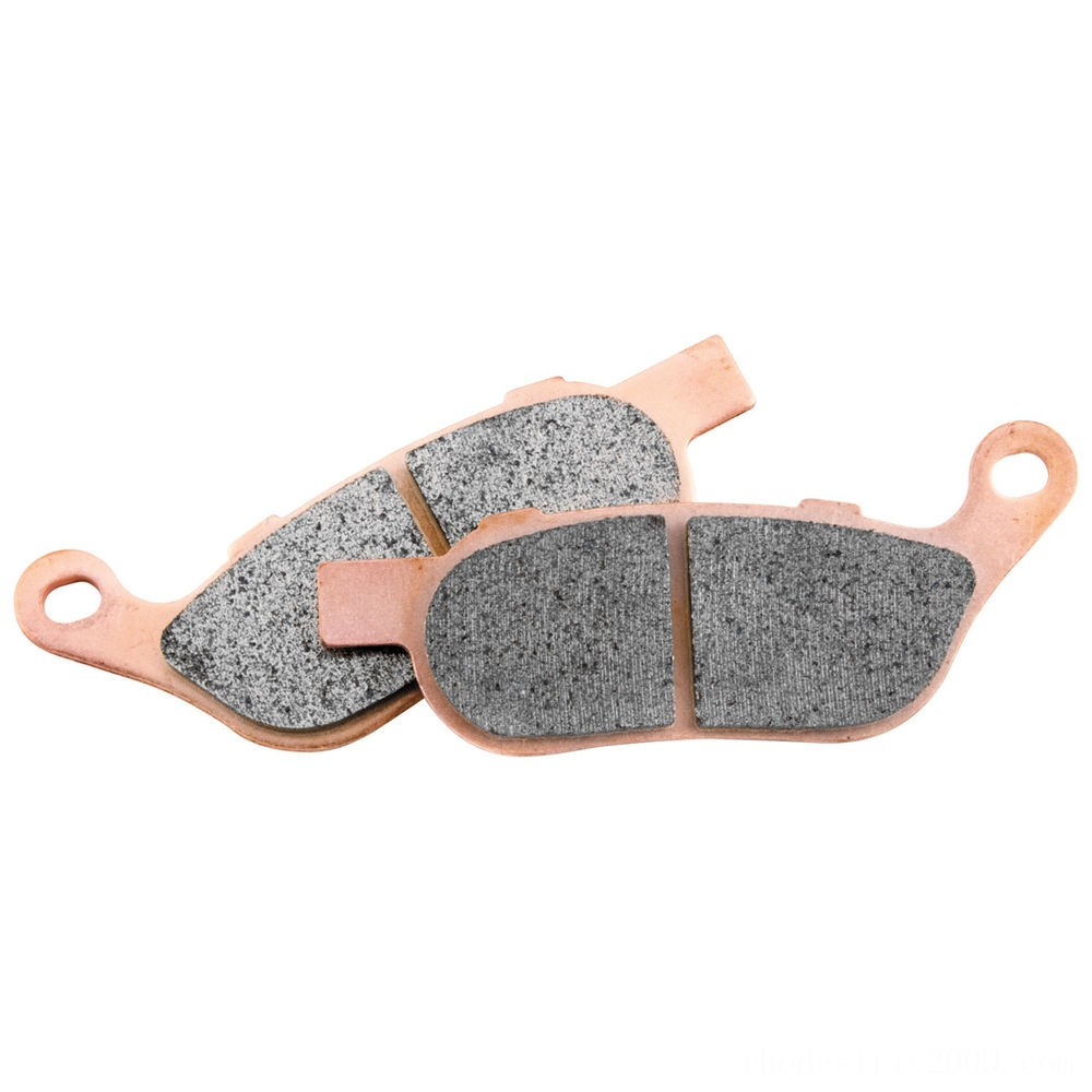 Black Friday Sale - EBC Double-H Sintered Rear Brake Pads - FA458HH
