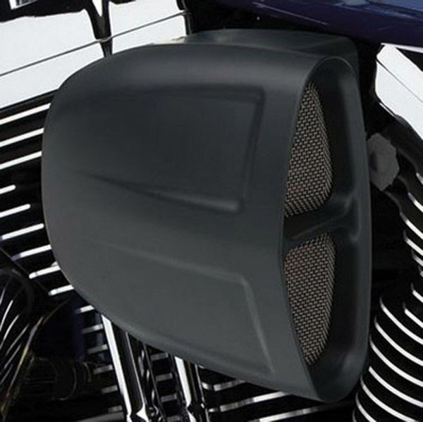 Black Friday Sale - Cobra PowrFlo Air Cleaner System Black - 06-0270B