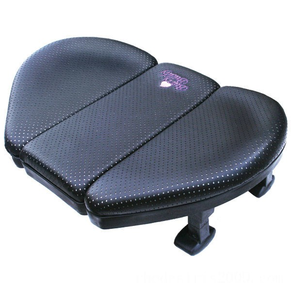 Black Friday Sale - Butty Buddy Passenger Seat for Over Seat Application - OS2018JP