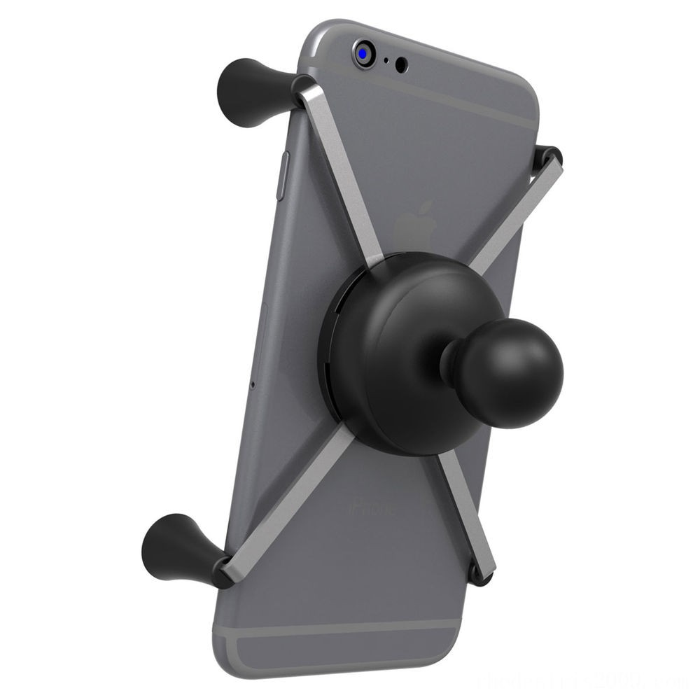 Black Friday Sale - Ram Mount X-Grip Large Phone/Tablet Cradle - RAM-HOL-UN10BU