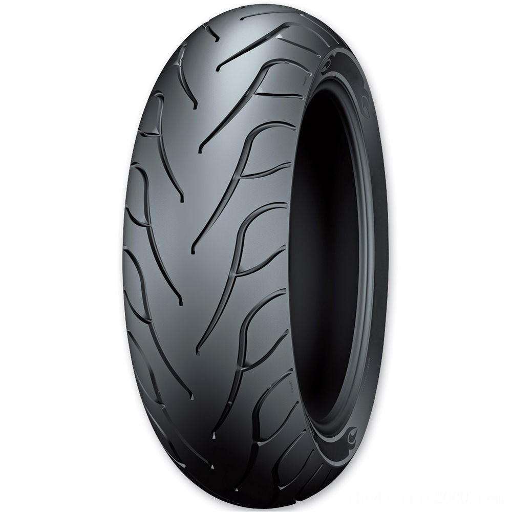 Black Friday Sale - Michelin Commander II MT90B16 Rear Tire - 03976