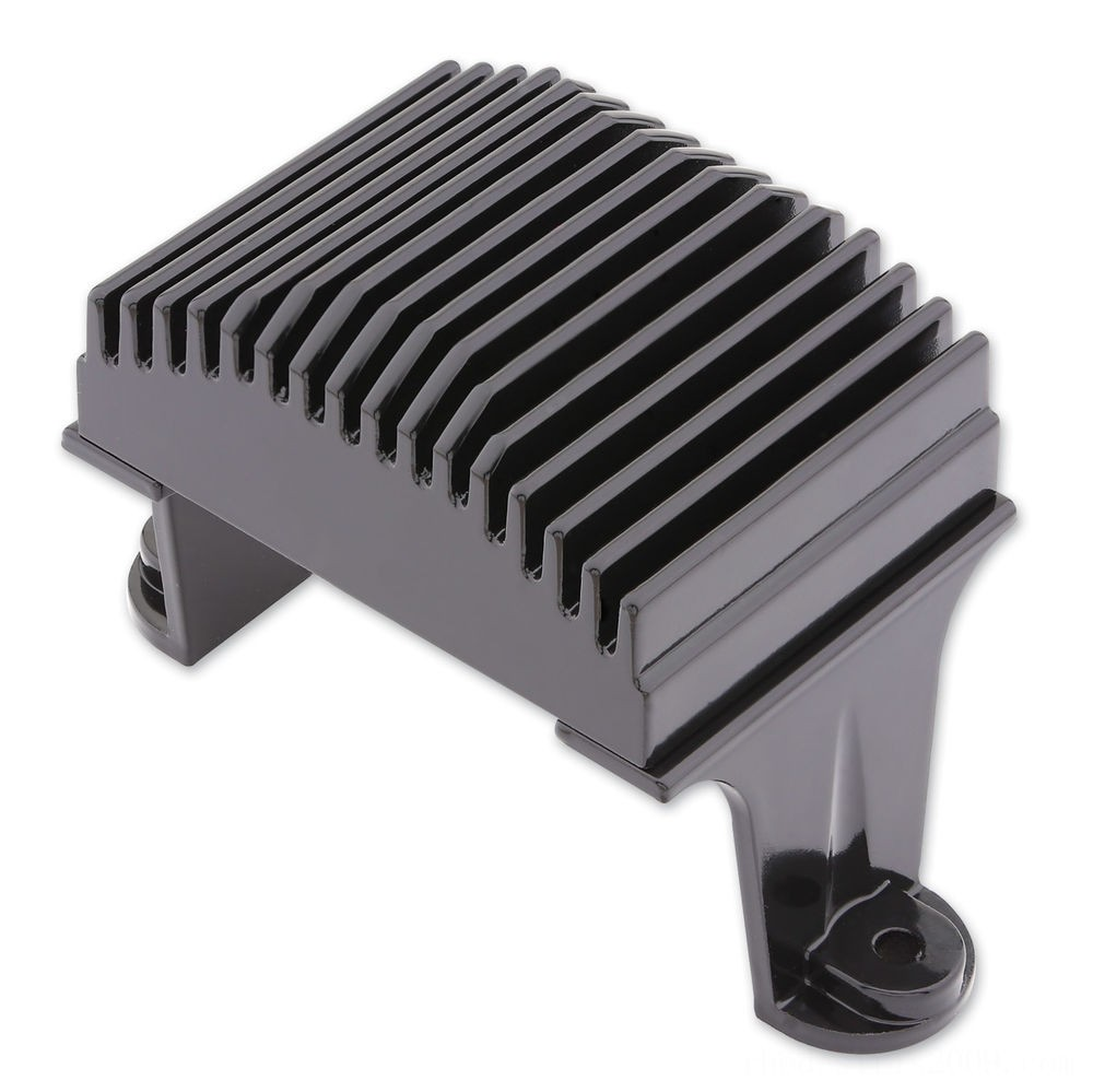 Black Friday Sale - Cycle Electric Electronic Voltage Regulator Black - CE-606