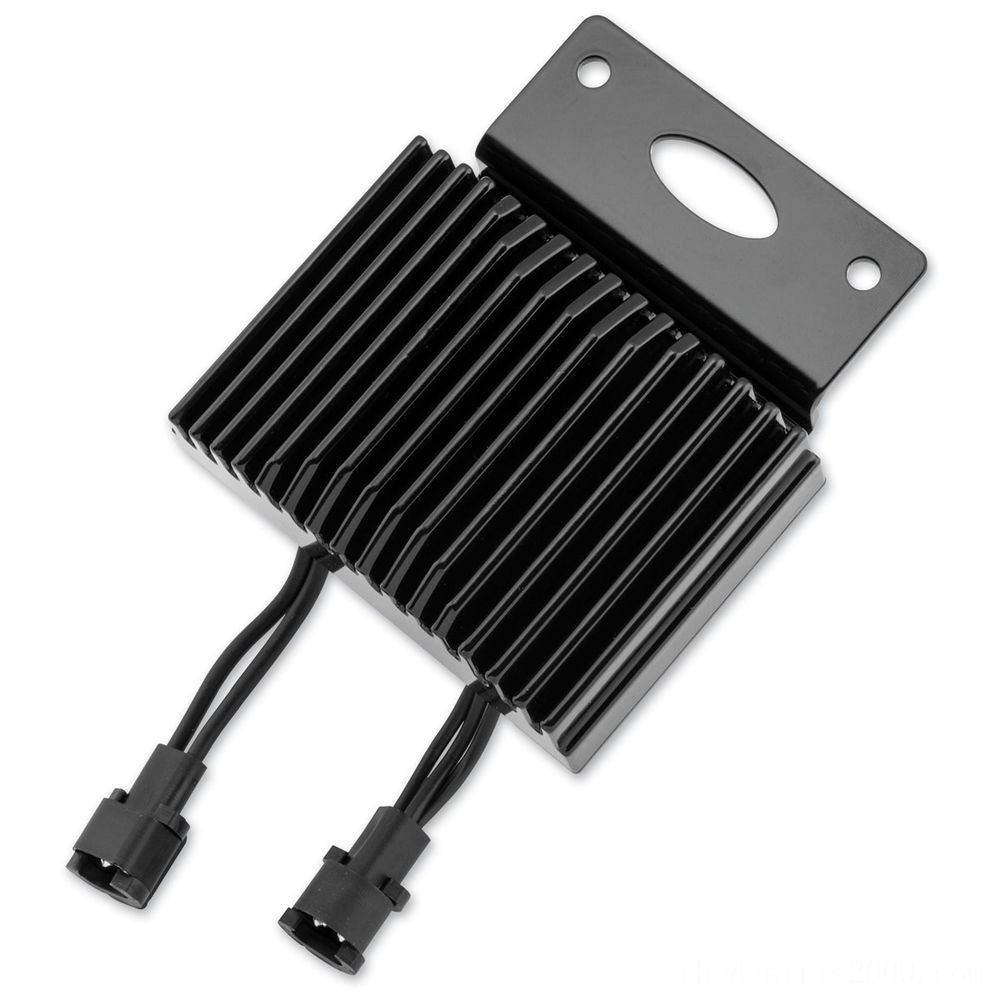 Black Friday Sale - Cycle Electric Electronic Voltage Regulator Black - CE-608-14