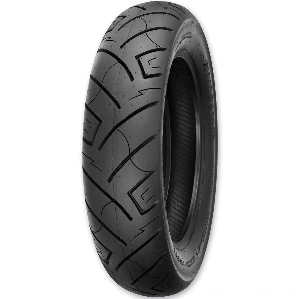 Black Friday Sale - Shinko 777 130/90-16 Front Tire - 87-4585