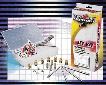 Black Friday Sale - Dynojet Jet Kit - 2169